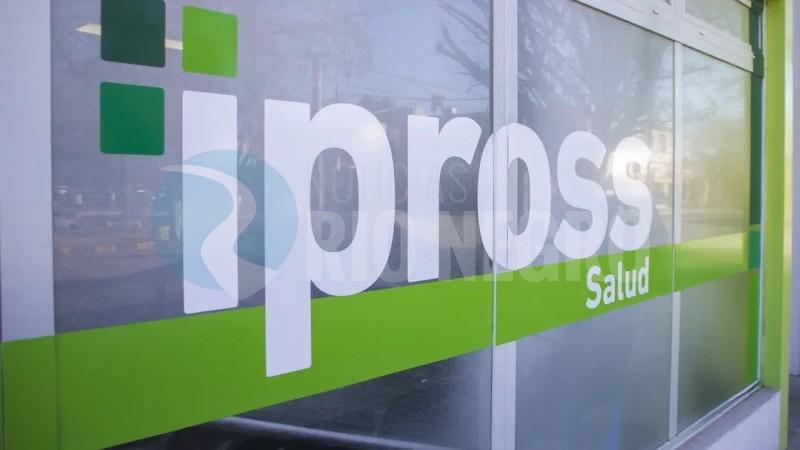IPROSS sistema digital