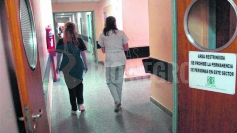 hospital, medicos