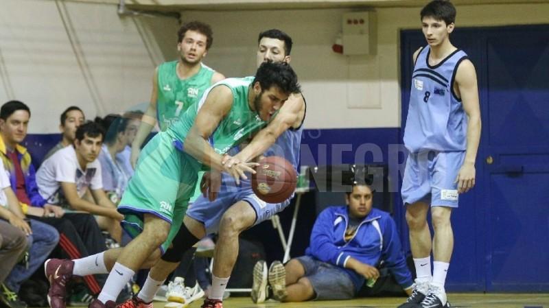basquet, juveniles
