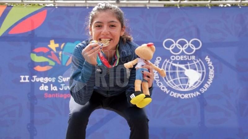 Valentina Muñoz