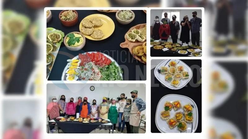 alimentación saludable educación