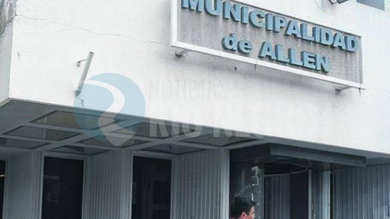municipalidad, allen