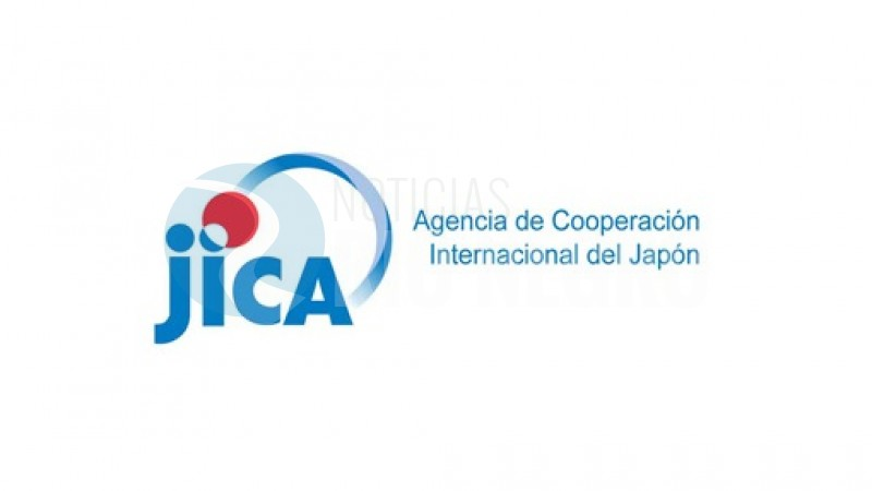 Agencia de Cooperación Internacional del Japón (JICA)