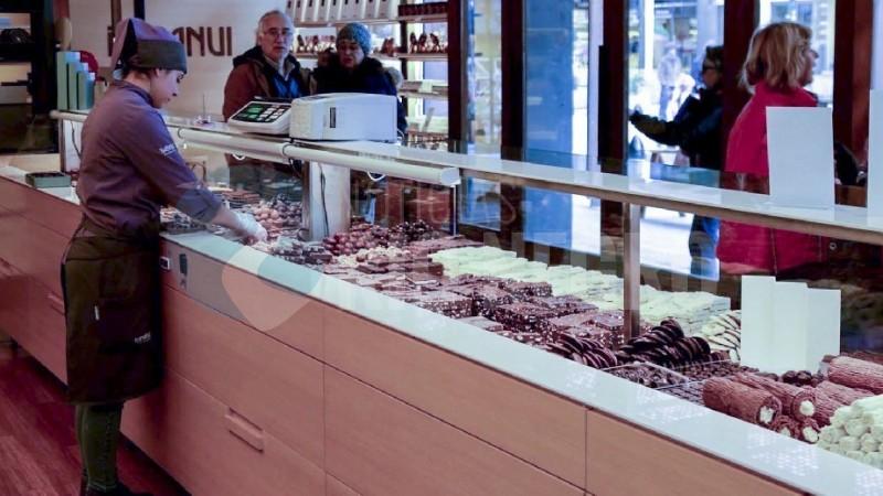 chocolateria, empresas turisticas