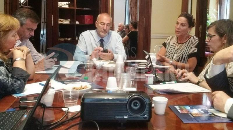 Comisión Directiva del Ente Patagonia Turística