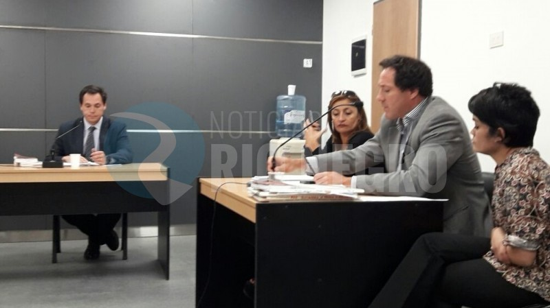 lucas muñoz, audiencia, Martín Govetto