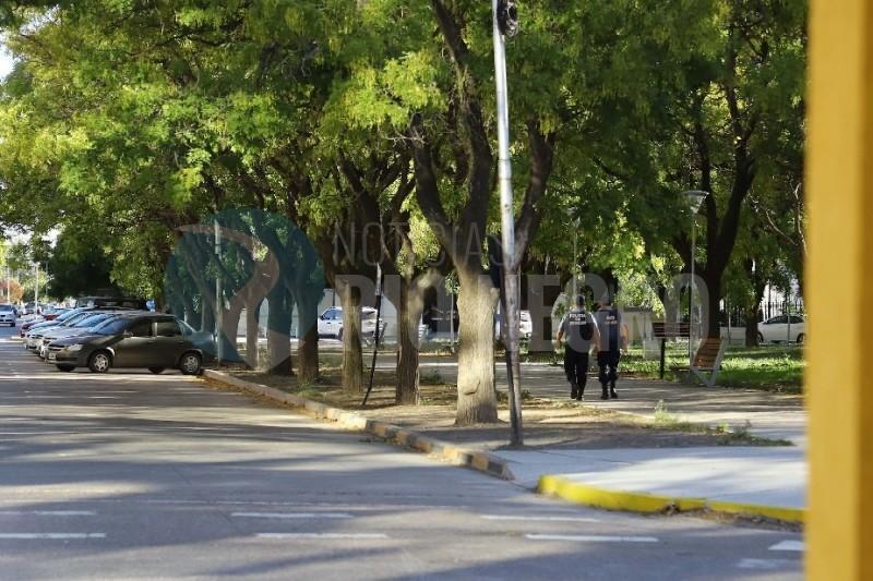 Policiales, 1500 detenciones, covid19