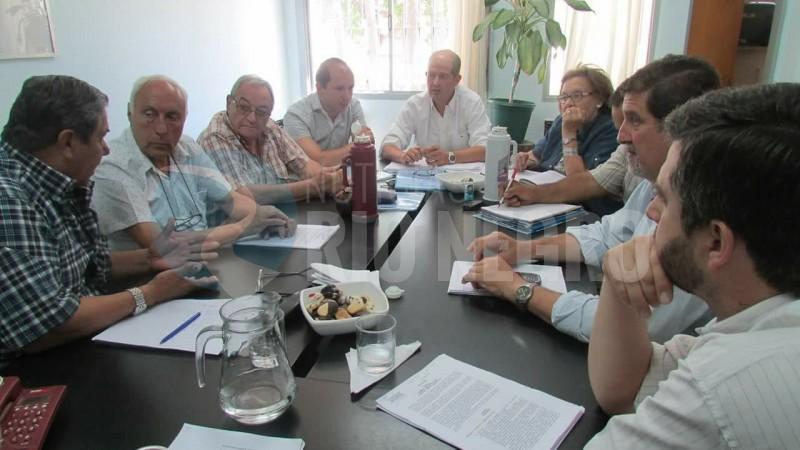 consejo administrativo idevi