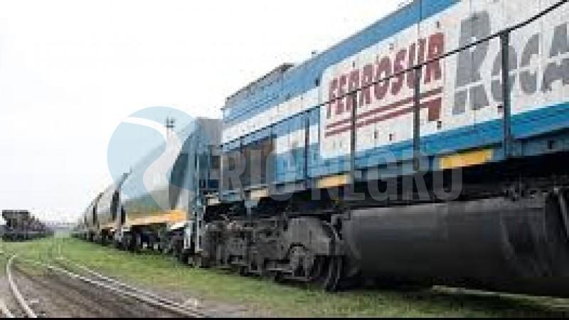 tren, ferrosur roca