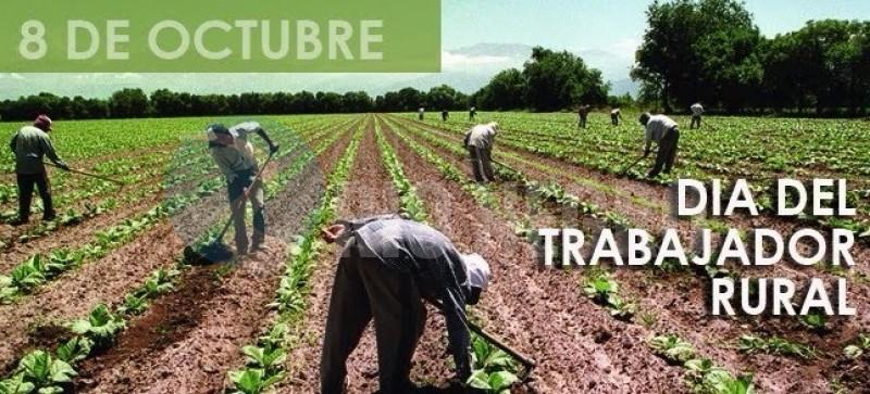 trabajador, rural