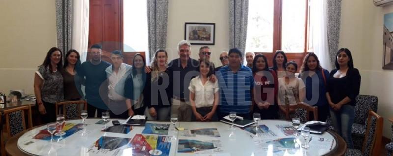 PATAGONES, comisiones de fomento, villa rita, casás, CASCO HISTORICO