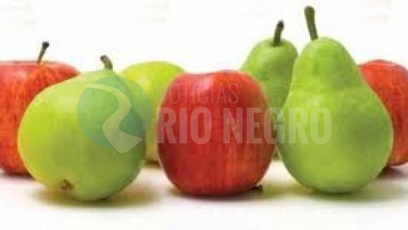 productores peras manzanas