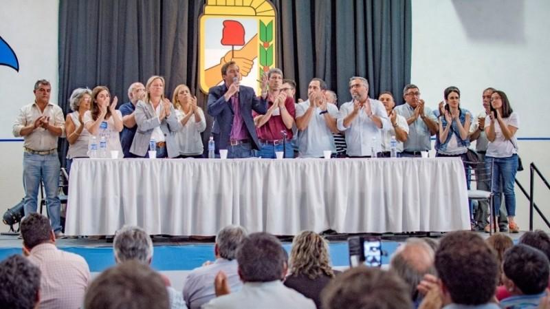 congreso, partido justicialista