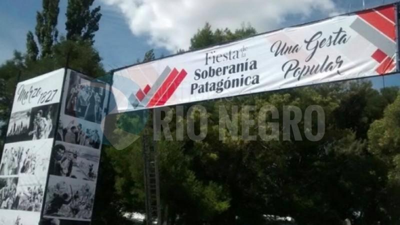 FIESTA DE LA SOBERANIA