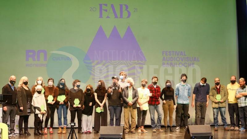 Festival Audiovisual Bariloche