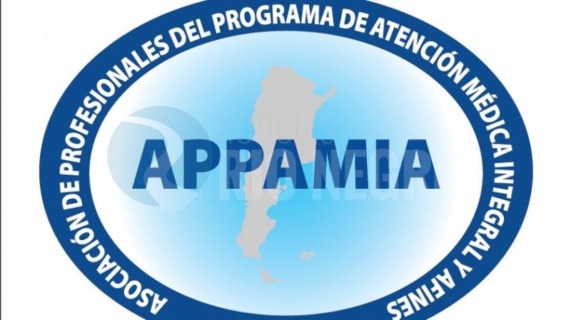 logo, appamia