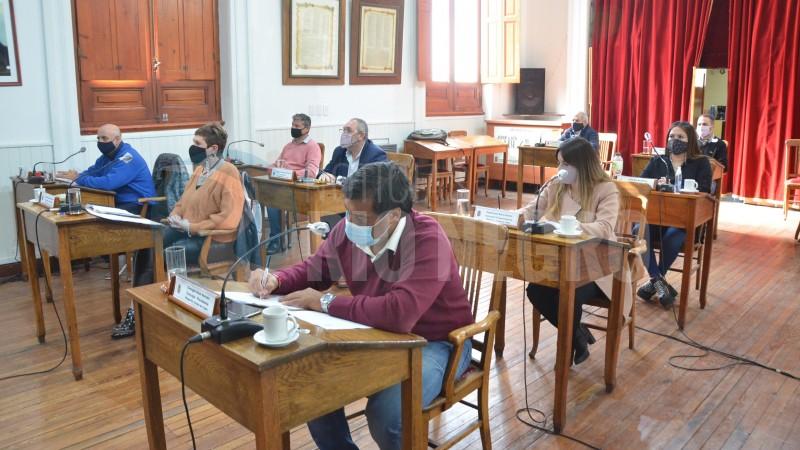 PATAGONES, Concejo Deliberante
