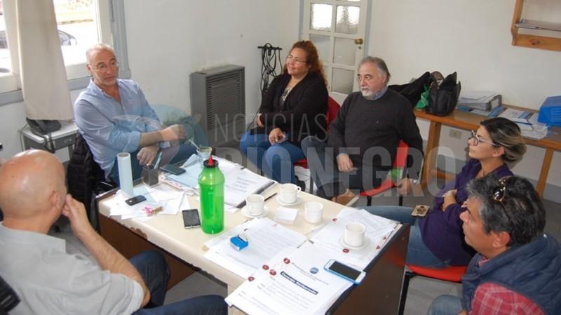 san antonio oeste, CONCEJALES, Daniel García