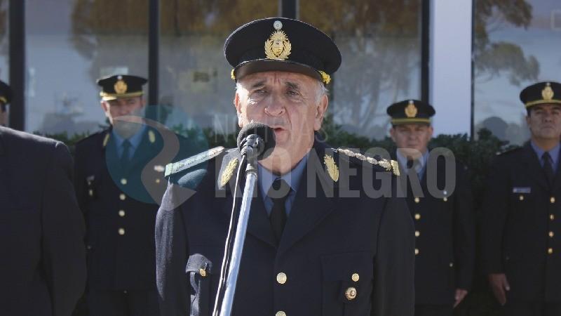 policia, Infante Eladio del Carmen