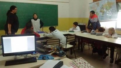 viedma, escuela, PROGRAMA, NIÑOS