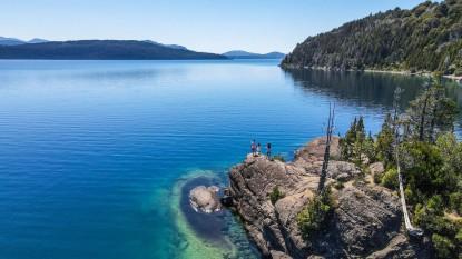 bariloche, lagos