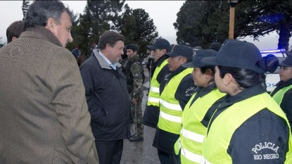 weretilneck genusso policia
