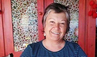 Rebeca Pajón