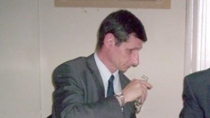 Alberto Cariatore