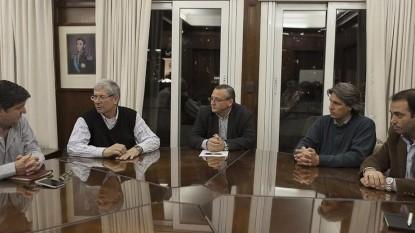 Rossi Diomedi reunión