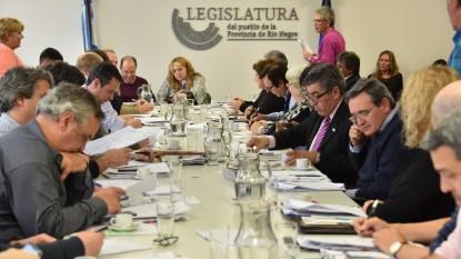 legislatura, comisión de Asuntos Constitucionales
