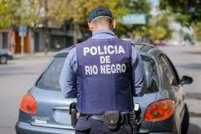 POLICIA VIAL