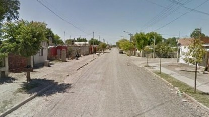 viedma, barrio lavalle, calle 19 y 2