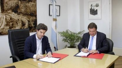 Weretilneck, Pablo José Bereciartúa