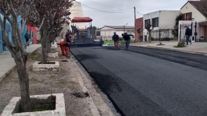 asfalto, pavimento, calle guatemala