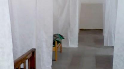 valcheta, camas, Coronavirus