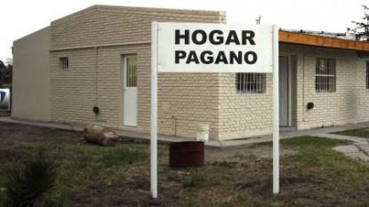 hogar pagano