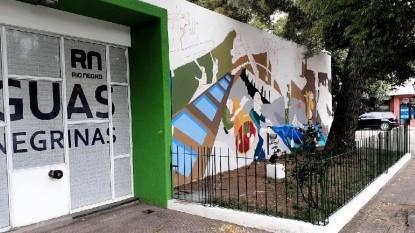 arsa, mural