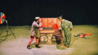 teatro para las infancias