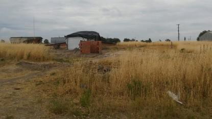 PATAGONES, toma, usurpacion, terrenos, FERROCARRIL