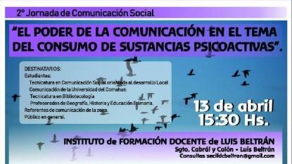 jornada comunicacion social