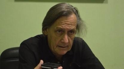 Carlos Johnston