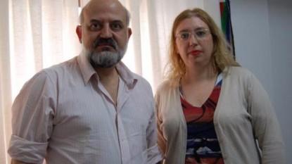 Mango Pita, legisladores fpv