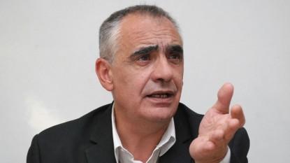 Gustavo Crisafulli