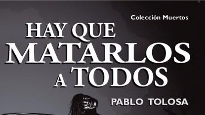 libro Pablo tolosa