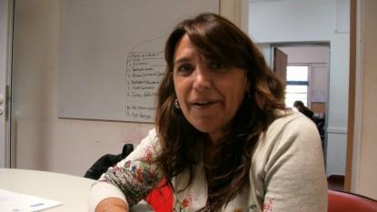 Gabriela Aschkar