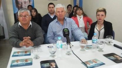 PATAGONES, JESUS MARTINEZ, CUMPLIR, ALEJANDRO DICHIARA