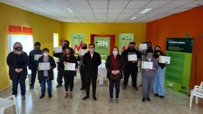 RN Cultura certificación