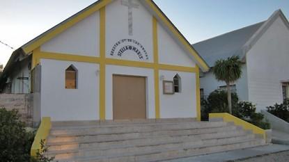 parroquia sao