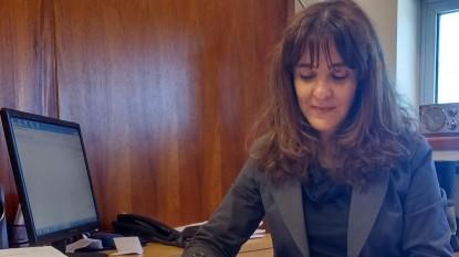 Teresa Giuffrida