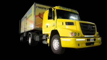 camion, CRUCERO EXPRESS
